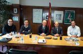 El Ayuntamiento torreño negocia un nuevo convenio para el traslado de la antena de RNE