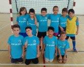 Deportes pone fin a la Fase Local de Multideporte y Fútbol Sala de Deporte Escolar, con las finales y entrega de trofeos