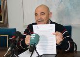 Miguel Gual: 'Tenemos una oposición de corta y pega'