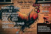 La Concejalía de Juventud de Molina de Segura organiza el evento Música y Concentración de Arte Urbano el viernes 11 de enero