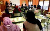 60 personas aprenden español para facilitar su integración en el municipio