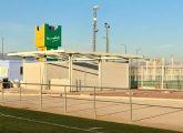 La licitación del servicio de la nueva cantina del polideportivo municipal torreño entra en su recta final