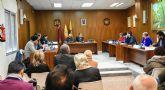 El pleno de Archena reprobará al Delegado del Gobierno en Murcia 'si no repone de forma inmediata a los agentes de la Guardia Civil que faltan en la plantilla de Archena'