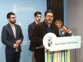 Ciudadanos promueve una Indicación Geográfica Protegida y medidas de protección para el Mar Menor en el acuerdo de presupuestos regionales