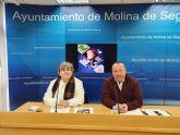 El Teatro Villa de Molina programa 24 espectáculos de febrero a abril de 2020 bajo el lema TEATRO PARA TODOS Y TODAS