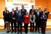 El ICO otorgó más de 4.780 millones de euros para financiar la actividad de autónomos y empresas españolas a través de sus líneas en 2019