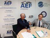 La Asociación Española de Franquiciadores y el Grupo Metalia firman un acuerdo de colaboración