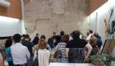 La Concejalía de Turismo de Molina de Segura atendió a casi 13.000 visitantes durante 2019