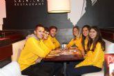 Vuelta a la Actividad para el UCAM Atletismo Cartagena