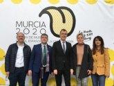 Inauguración de la sede de «Murcia, capital gastronómica»