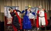 Alguazas disfrutará de un mes de febrero lleno de teatro