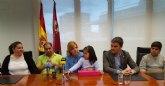 El Gobierno regional colabora en la reagrupación familiar del ciudadano paraguayo que salvó la vida de un anciano en Archena