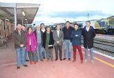 Constituida la comisión de seguimiento de las obras de la variante de Camarillas