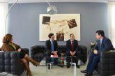 El Ayuntamiento de San Javier y la Universidad Politécnica de Cartagena impulsarán un Observatorio Turístico