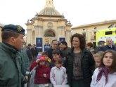 La Comunidad celebra el Día Europeo del 1-1-2 promoviendo el uso responsable de las redes sociales en las situaciones de emergencia