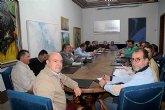 El Consejo Local Agrario analiza el trasvase, el arreglo de caminos rurales y la reparación de los daños por la DANA
