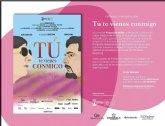 La Filmoteca Regional de Murcia acoge hoy el estreno-presentación del corto 'Tú te vienes conmigo'