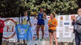 El CAT cosecha tres nuevos podios en Murcia y buenas marcas en la Media Marat�n de Orihuela