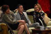 Éxito rotundo de la obra 'El Síndrome de Beefeater', en la lucha contra el cáncer