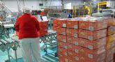 Pastelería Gimar firma un 2019 brillante aumentando su facturación en casi un 20% y sumando tres líneas de producción