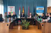 Lorquí preside la Reunión Anual de Coordinación junto con los municipios de Ceutí y Alguazas