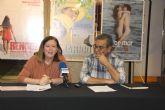 Benito Rabal impartirá una serie de talleres de cine en San Pedro del Pinatar