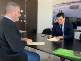 El Ayuntamiento firma un convenio con Leroy Merlin que acogerá las prácticas del curso profesional de auxiliar de almacén