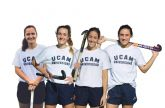Las ´redsticks´ competirán en Tokio con cuatro estudiantes de la UCAM