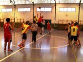 Finaliza la Fase Intermunicipal de Fútbol Sala, Baloncesto y Voleibol de Deporte Escolar, en las categorías infantil, cadete y juvenil