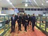 Equimur contará con más de 200 caballos y el Concurso Morfológico de Pura Raza Española
