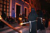 Alcantarilla y Jumilla se hermanan a través de las cofradías de las procesiones del Silencio de ambas ciudades