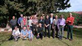 El CIFEA de Molina acoge un encuentro internacional para aumentar el empleo entre estudiantes de FP agropecuaria y medioambiental