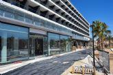 El nuevo hotel 'Dos Playas' de Mazarrón tendrá capacidad para alojar a más de 500 personas