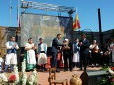 Comienzan los actos de conmemoración del 50 aniversario de Museo de la Huerta de Alcantarilla