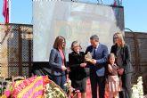 Todo fue una gran fiesta en Alcantarilla con la conmoración del 50 Aniversario del Museo de la Huerta