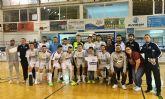 Zambú CFS Pinata mereció más ante Ciudad de Móstoles (0-3)