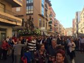 Preludio de las Fiestas de Blanca en honor a San Roque 2019