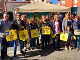 Ecoembes y Ayuntamiento inician la campaña