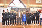 El CB Jairis de Alcantarilla presenta sus escuelas y a sus 13 equipos de baloncesto de la actual temporada