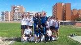 El UCAM Cartagena Campeón de Invierno 2020