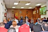 El Concejal de Hacienda asegura que el objetivo del Ayuntamiento de Archena es reducir el período medio de pago a proveedores a menos de 20 días