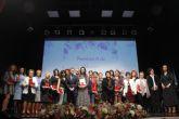 El Ayuntamiento de Lorquí reconoce la labor de las peluqueras en los Premios 8 de Marzo