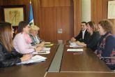 El Ayuntamiento y FAMDIF consolidan líneas de colaboración en materia de accesibilidad y empleo
