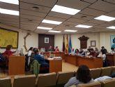 El Pleno aprueba el proyecto de presupuestos municipales para 2020