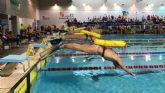 155 socorristas se reúnen en la primera jornada de la V Copa de España de Piscina Juvenil, Junior y Absoluta de Salvamento y Socorrismo