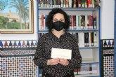 �Cadena de Mujeres� de Lidia F�rez gana el concurso de literatura del 8M
