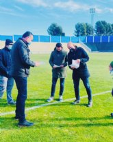 Con el regreso del fútbol a La Arboleja, la Concejalía de Deportes da una serie de informaciones sobre las normas a seguir
