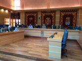 La Junta de Gobierno Local de Molina de Segura adjudica la prestación del Servicio de Ayuda de Domicilio por un importe de 540.400 euros