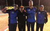 Campeonato Regional para el Club de Petanca Costa Cálida