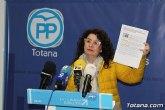 Sánchez Ruiz: El gobierno actual formado por IU-Ganar Totana y PSOE no ha sido capaz de culminar ni un 20% de sus programas electorales